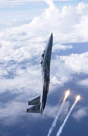 Ateş Saçan Savaş Uçakları galerisi resim 13