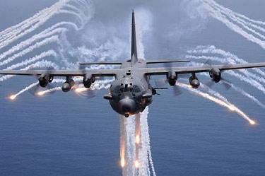 Ateş Saçan Savaş Uçakları galerisi resim 19