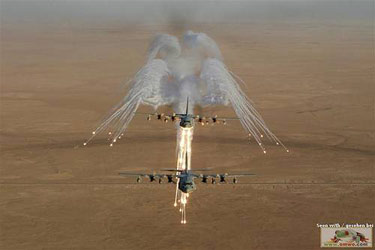 Ateş Saçan Savaş Uçakları galerisi resim 26