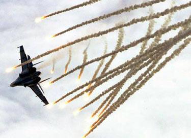 Ateş Saçan Savaş Uçakları galerisi resim 3