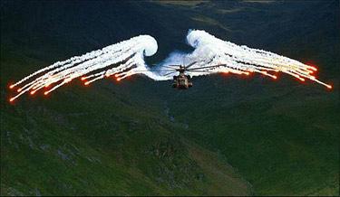 Ateş Saçan Savaş Uçakları galerisi resim 6