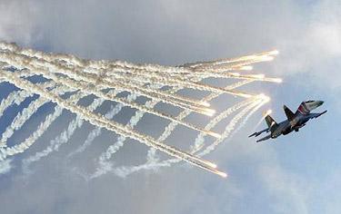 Ateş Saçan Savaş Uçakları galerisi resim 9
