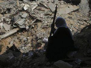 İsrail'in Gazze'ye Saldırılarının Ardından