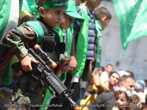 Gazze Halkı Direnişin Yanında