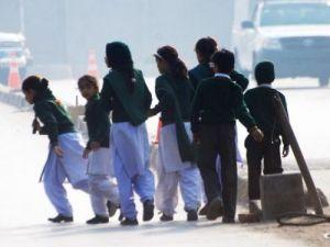 Taliban'dan Kanlı Baskın