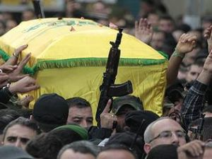 Cihad Muğniye İçin Cenaze Töreni