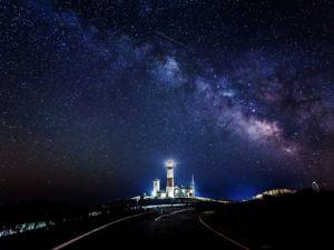Birbirinden Güzel Fotoğraflarla Samanyolu Galaksisi...