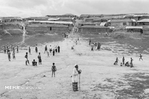Dünya Üzerindeki Mülteci Sorunu galerisi resim 13