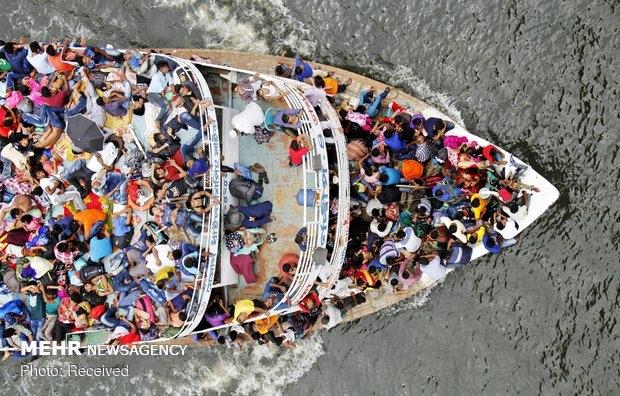 Dünya Üzerindeki Mülteci Sorunu galerisi resim 14