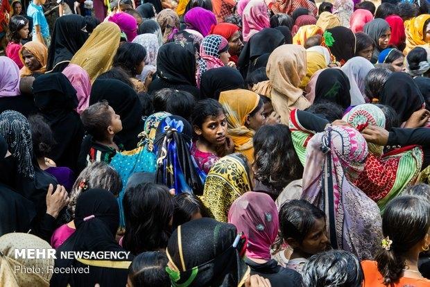 Dünya Üzerindeki Mülteci Sorunu galerisi resim 9