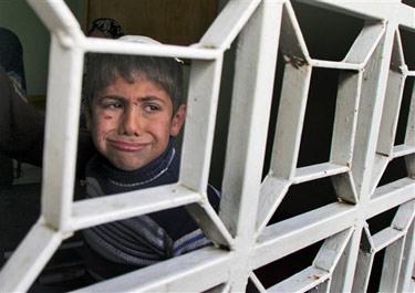 Gazze Alev Alev Yanıyor galerisi resim 1