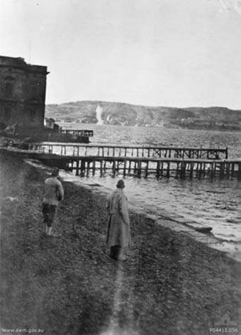 Çanakkale'den yayınlanmamış fotoğraflar galerisi resim 1