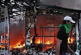 İran'da Gergin Seçim galerisi resim 1