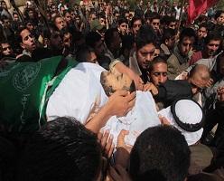 Siyonist İsrail, Gazze'ye Saldırıya Devam Ediyor... galerisi resim 1