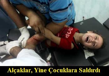 Gazze'ye Saldırının Ardından... galerisi resim 1