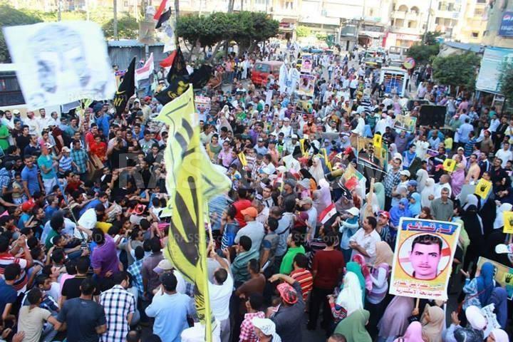 Mısır Halkı Direniyor... galerisi resim 1