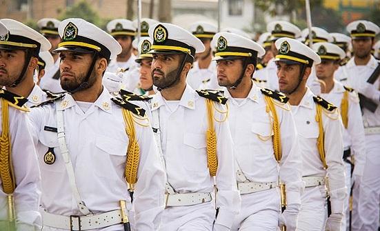 İran'da Kutsal Savunma Haftası galerisi resim 1
