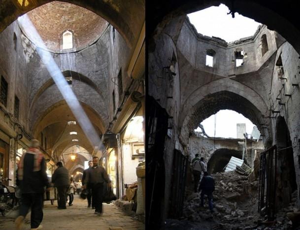 Suriye'de Savaşın Bedeli galerisi resim 1