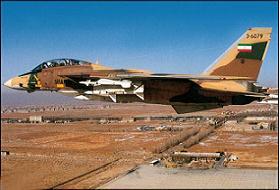 İran 5. Nesil Savaş Uçağı Üretimine Başlıyor