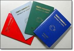 Almanya'dan çifte vatandaşlığa onay