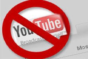 SONDAKİKA: Youtube'a Erişim Engellendi