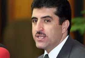 Barzani İran'a Gidiyor