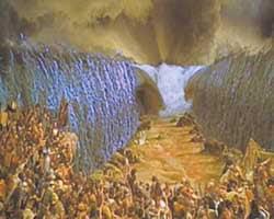 İsrailoğulları Tarihi 3