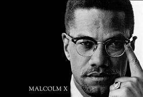 Malcolm X'in Bilinmeyen Fotoğrafları