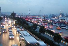 İstanbulluların Yılda 24 Günü Trafikte Geçiyor