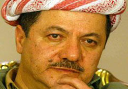 Barzani'den ABD'ye flaş çağrı
