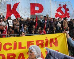 Komunist Parti'den Laiklik Bildirisi: Kahrolsun Şeriat