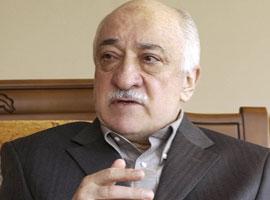 """""""Gülen'in utanç mektupları"""""""