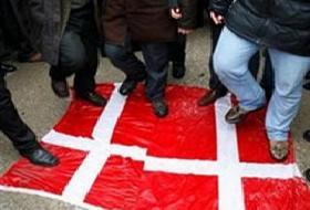Danimarka'dan Küstah 'Hz. Muhammed' Önerisi!