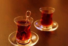 En Çok Çay Türkiye'de İçiliyor