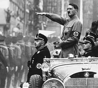Hitler'in Saklandığı Sığınak | FOTO