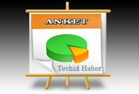 AKP'nin Anketinden Sürpriz Sonuçlar