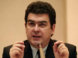 Batum, Emine Ülker Tarhan iddialarına cevap verdi