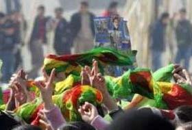 Diyarbakır'da Nevruz'a İzin Çıktı