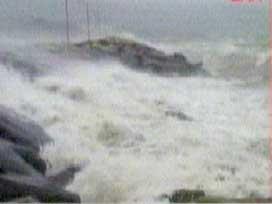 Marmara İçin Fırtına Uyarısı