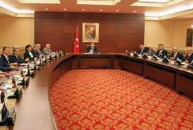 AK Parti'de kabine revizyonu
