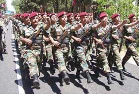 Suriye'de 2011'den İtibaren 120 Bin Asker Öldürüldü