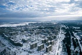 Rusya'da 'Çernobil' paniği