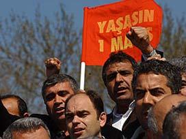 Taksim'de son karar: İzin yok!