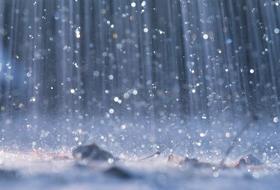 Yağmur ne kadar su getirdi?