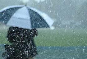 Çin'de şiddetli yağış: 9 ölü, 11 kayıp