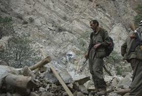 Kandil'den PKK'ya 'korkakça' talimat