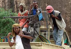 Somali'de çatışma: 15 ölü