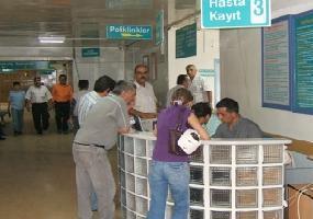 Hastane Otoparkında Alınan Ücret  Hukuka Aykırı