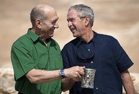 Eski İsrail Başbakanı'na Hapis Cezası!