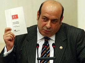 İçişleri Komisyonu'nda MHP ve HDP'nin Terör Tartışması